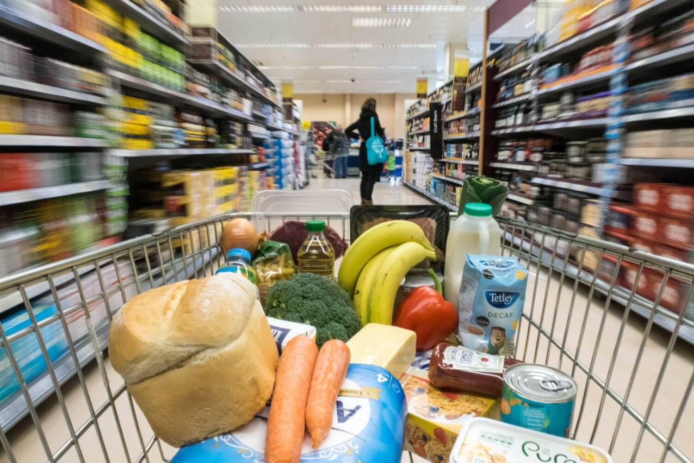 dedetização para supermercados